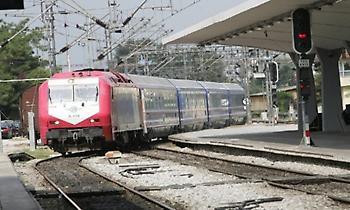 Διακοπή ρεύματος στην Πιερία - Ακινητοποιήθηκαν τρένα στο Αιγίνιο