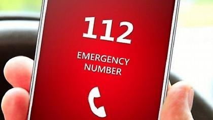 Αναβαθμίστηκε το 112 - Με απόλυτη ακρίβεια ο εντοπισμός όσων καλούν