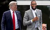 ΛεΜπρόν για Τραμπ: «Πραγματικά δεν θα λυπηθεί κανείς στο NBA, αν δεν βλέπει τα παιχνίδια» (video)
