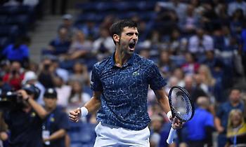 Τις επόμενες μέρες η οριστική απόφαση Τζόκοβιτς για US Open