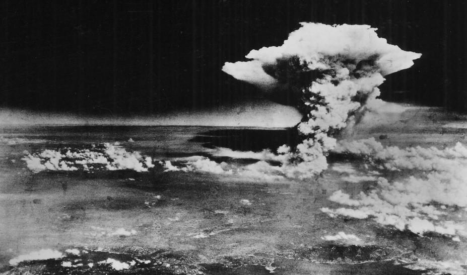 Σαν σήμερα: 75 χρόνια από τη Χιροσίμα