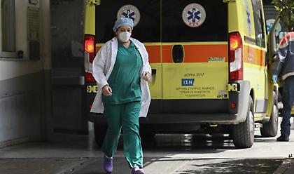 Κορωνοϊός: 9 νέα κρούσματα στον γάμο σε Αλεξανδρούπολη- 6 στα νοσοκομεία Λάρισας