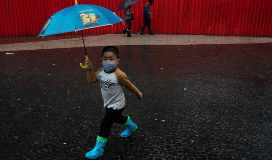 Στο έλεος του κορωνοϊού η Βραζιλία: Πλησιάζουν τις 100.000 οι νεκροί