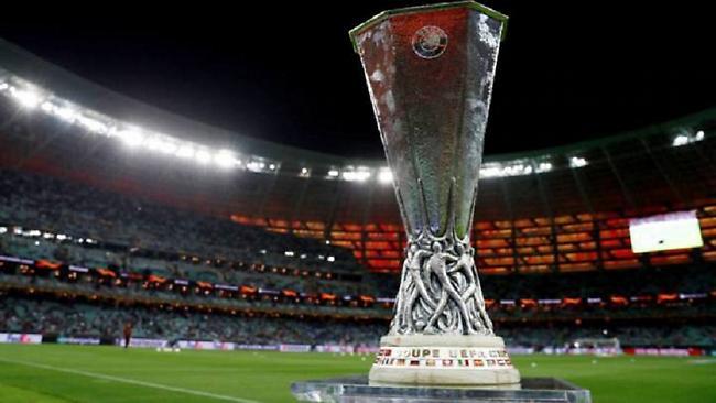 Tα ζευγάρια στο final-8 του Europa League