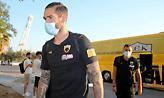 Λιβάγια: «Στην ΑΕΚ παίζω το καλύτερο ποδόσφαιρο στην καριέρα μου»