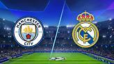 Live: Μάντσεστερ Σίτι-Ρεάλ Μαδρίτης 0-0