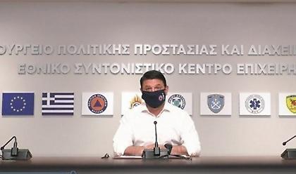 Νέα μέτρα-Κορωνοϊός: Τέλος σε λιτανείες, πανηγύρια - Με αρνητικό τεστ οι αφίξεις από Μάλτα