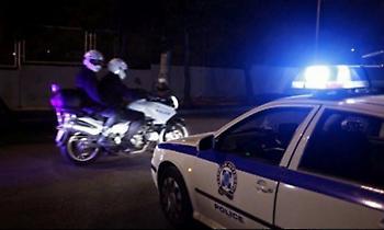 Μενίδι: Aπόπειρα ληστείας σε κατάστημα- Ο κακοποιός πυροβόλησε τον ιδιοκτήτη