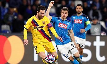 Champions League… πράξη δεύτερη