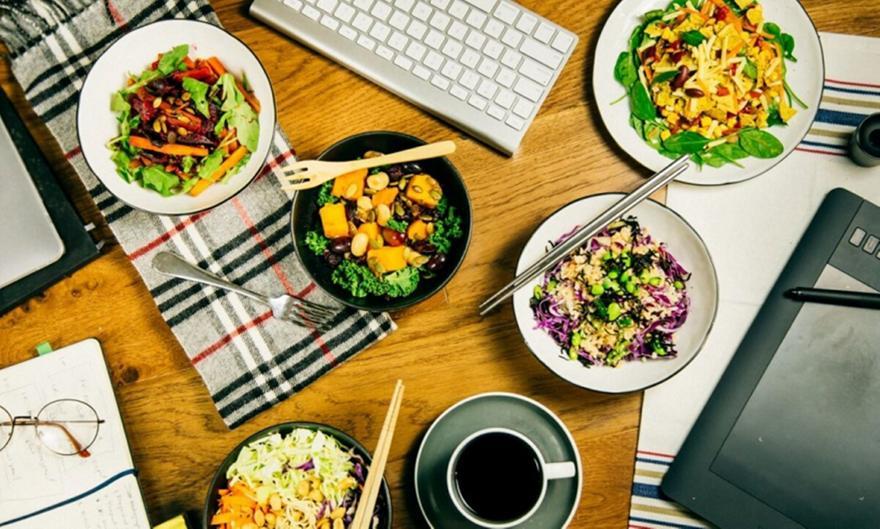Τελικά μας κάνουν καλό τα πολλά γεύματα μέσα στην ημέρα;