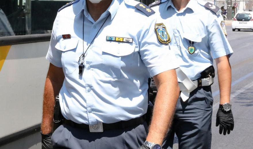 «Ξήλωσαν» λόγω κορωνοϊου τον διοικητή του αστυνομικού τμήματος Πόρου