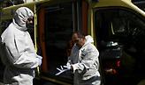 Κορωνοϊός: 7 ακόμη κρούσματα σε Λάρισα, 2 διασωληνωμένοι μετά από γάμο στον Αμπελώνα