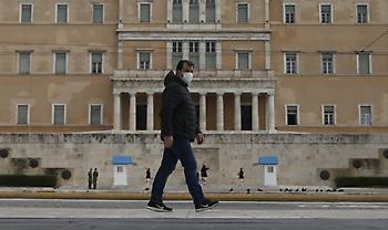 Κορωνοϊός-Ελλάδα: 152 νέα κρούσματα, 1 νέος θάνατος