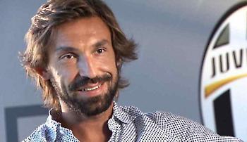 Πίρλο, ο νέος προπονητής της Γιουβέντους!