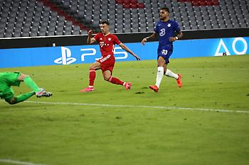 Χαλαρά και το 2-0 η Μπάγερν Μονάχου
