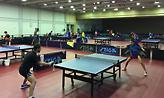 Δώδεκα αθλητές και έξι αθλήτριες προσκλήθηκαν στις προεθνικές ομάδες επιτραπέζιας αντισφαίρισης
