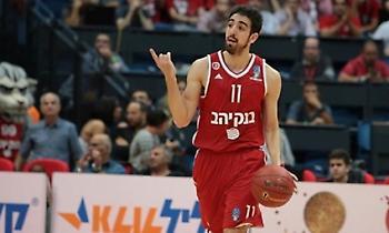 Ο Μπαρ Τιμόρ επιστρέφει στην Χάποελ Τελ Αβίβ