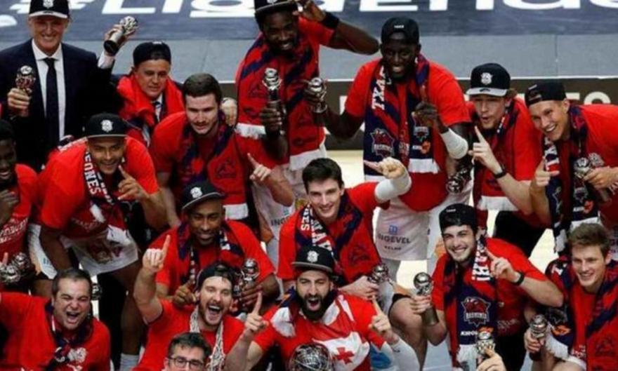 Νέα κρούσματα κορωνοϊού στο ισπανικό μπάσκετ