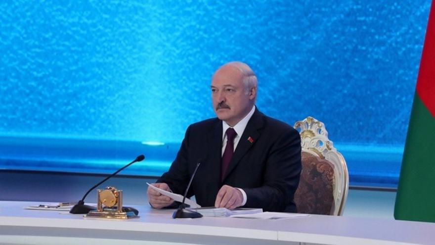 Προεδρικές εκλογές- Λευκορωσία: Ο Λουκασένκο προηγείται με 79,7% σύμφωνα με τα exit poll