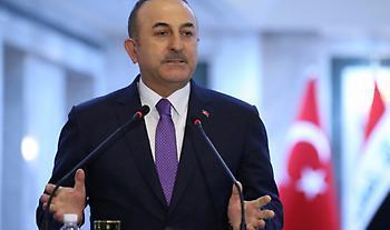 Τσαβούσογλου:Ο καθορισμός υφαλοκρηπίδας από Ελλάδα παραβιάζει την τουρκική υφαλοκρηπίδα