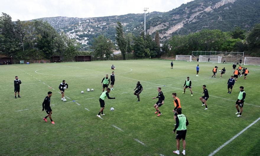 Τσορμπατζόγλου: «Κομβικό ματς για τον ΠΑΟΚ, η Μπεσίκτας το κάνει μεγαλύτερο»