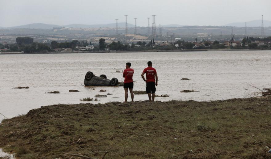 Εύβοια: Ταυτοποιήθηκε η σορός 72χρονου που εντοπίστηκε - Στους 8 οι νεκροί από τις πλημμύρες
