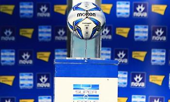Nova: «Αποκλειστική ευθύνη των ΠΑΕ το ποδοσφαιρικό προϊόν»