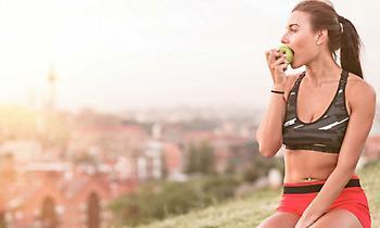Πρέπει να τρώμε πριν ή μετά την άσκηση; Όλες οι απαντήσεις