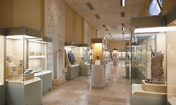 Κρούσμα κορωνοϊού – Κλείνει για 14 ημέρες το Μουσείο της Στοάς του Αττάλου