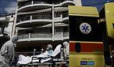 Κορωνοϊός: 126 νέα κρούσματα, ένας νέος θάνατος