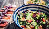 Πώς θα βρείτε τη χρυσή τομή στην διατροφή σας το καλοκαίρι
