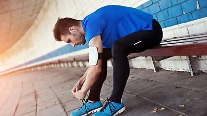 Να τρέχω γρήγορα ή αργά για να χάσω περισσότερο λίπος;