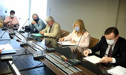 Άμεση η απόφαση του Διαιτητικού Δικαστηρίου για το μπαράζ