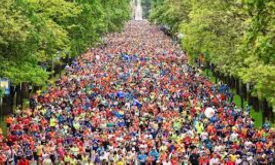 Ακυρώθηκε ο Μαραθώνιος της Μαδρίτης