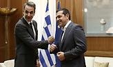 Μητσοτάκης: Ενημερώνει την Τρίτη τους πολιτικούς αρχηγούς για τα ελληνοτουρκικά