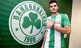 Ιωαννίδης: «Ευγνώμων που βρίσκομαι σε ένα τόσο μεγάλο κλαμπ»