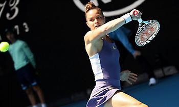Εκτός 20άδας της WTA η Σάκκαρη