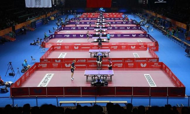 Η παγκόσμια ομοσπονδία επιτραπέζιας αντισφαίρισης έδωσε οδηγίες για την ασφαλή διεξαγωγή αγώνων