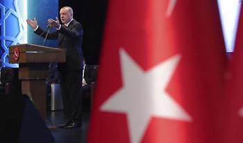 Αιγαίο: Προκαλούν με νέο χάρτη οι Τούρκοι