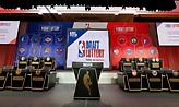 NBA Draft: Στις 20 Αυγούστου η «εικονική» λοταρία!