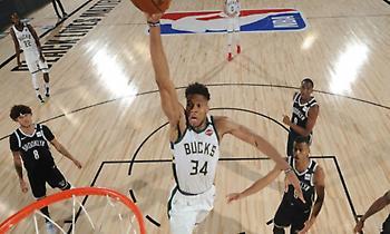 NBA: Οι καρφωματάρες της εβδομάδας που πέρασε (video)