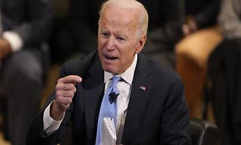 ΗΠΑ: Ο Μπάιντεν ανακοινώνει την υποψήφια αντιπρόεδρό του - Τα φαβορί