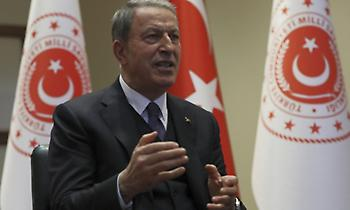 Ακυρώθηκε η επίσκεψη Ακάρ στη Βαγδάτη - Ο Τούρκος πρέσβης κλήθηκε σε απολογία