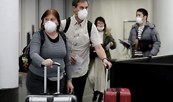 Βερολίνο: «Ζώνες κινδύνου» Μαδρίτη και Βασκονία λόγω κορωνοϊού