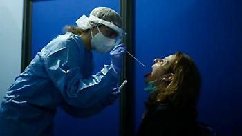 Στην Αίγινα κλιμάκιο της Περιφέρειας Αττικής και του ΙΣΑ, για τη διενέργεια τεστ για κορονοϊό