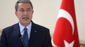 To Ιράκ ακύρωσε την επίσκεψη του υπουργού Άμυνας της Τουρκίας