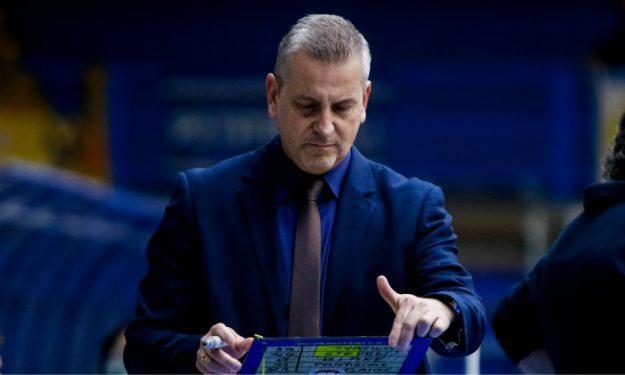 Ζούρος: «Ο Σενγκέλια είναι διαφήμιση για την Γεωργία – Το ελληνικό μπάσκετ έχει πάρει λάθος δρόμο»