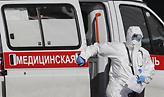 Ρωσία-Κορωνοϊός: Ξεπέρασαν τις 900.000 τα κρούσματα