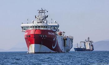 Ορούτς Ρέις: H Tουρκία ανακάλεσε όλες τις άδειες στο Τουρκικό Ναυτικό