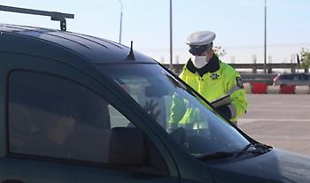 Μέτρα Τροχαίας για 15αύγουστο: Έλεγχοι σε δρόμους, λιμάνια, αεροδρόμια, σταθμούς